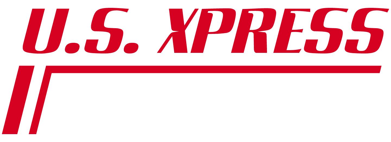 U.S. Express Logo